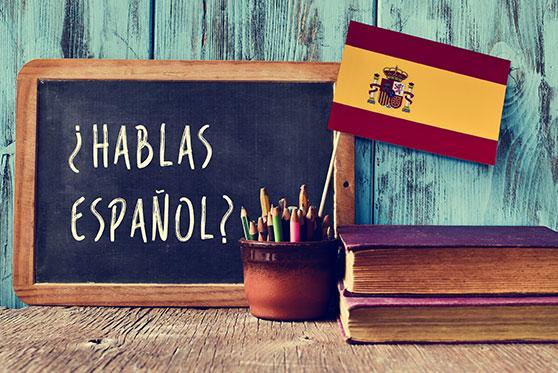 Se Abla Espanol